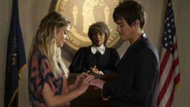 Photo of Week in retrospect: new posters, trailers, spinoffs and Haleb wedding