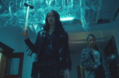 Wynonna Earp season 2 episode 2