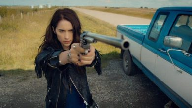 Photo of Everything you need to know about Wynonna Earp season 2