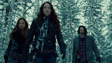 Photo of Wynonna Earp Season 2 Episode 1 Review