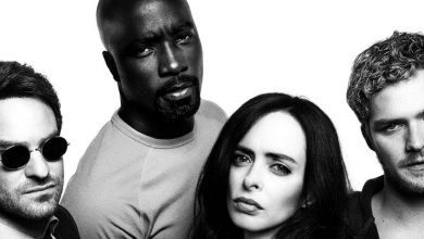 Photo of Week in retrospect: The Defenders poster, NBC & Fox fall lineups and more