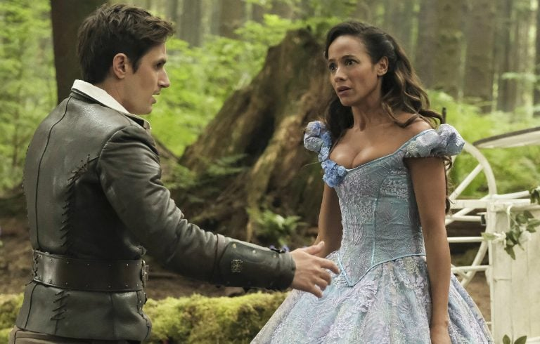 Week in retrospect: New OUAT Cinderella, female doctor, new and returning actors and GoT cameo