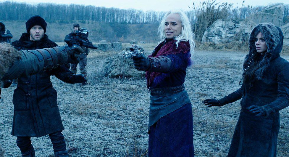Killjoys Season 3 Episode 6 Review   tvshowpilot.com