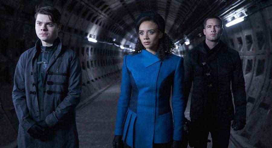 killjoys season  episode  review tvshowpilotcom