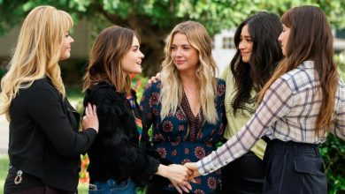 Photo of Week in retrospect: new trailers, seasons and episode titles & Pretty Little Liars series finale