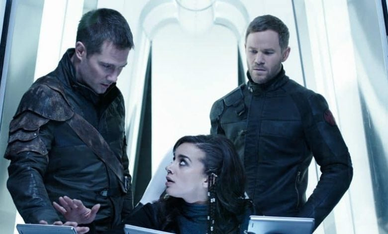 Killjoys season 3 episode 3