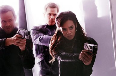 Killjoys season 3 episode 9