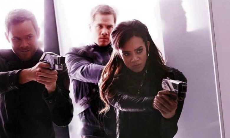 Killjoys season 3 episode 9