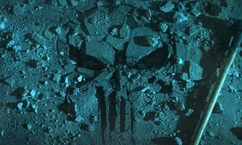 Marvel's The Punisher trailer