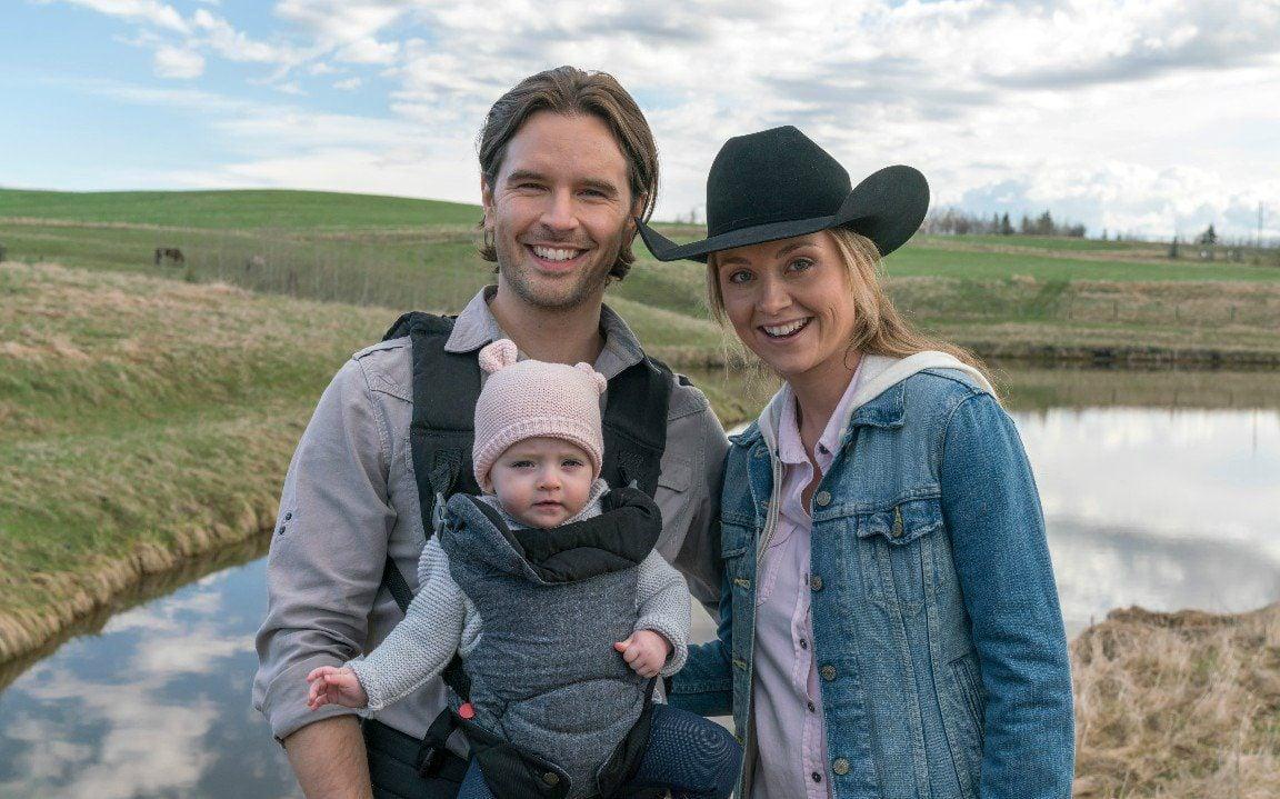 heartland season 11 premiere date announced tvshowpilotcom