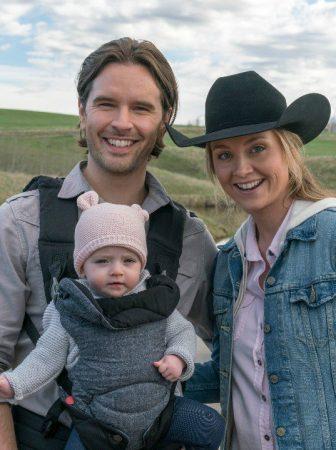 Heartland season 11 premiere date