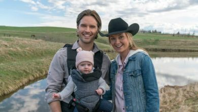Photo of Heartland Season 11 Premiere Date Announced