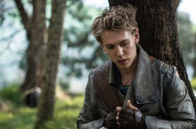 The Shannara Chronicles season 2 premiere date