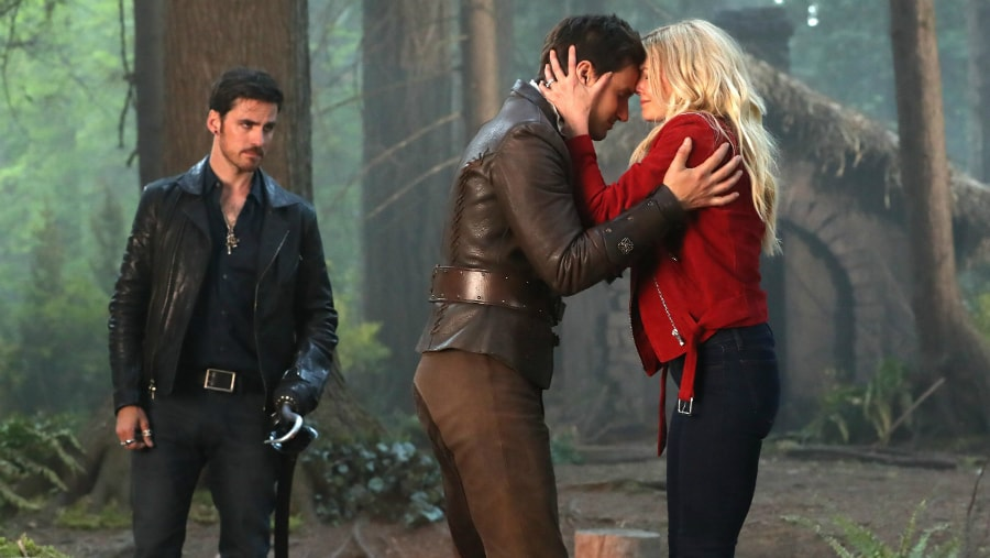 Once Upon a Time season 7 Emma Swan