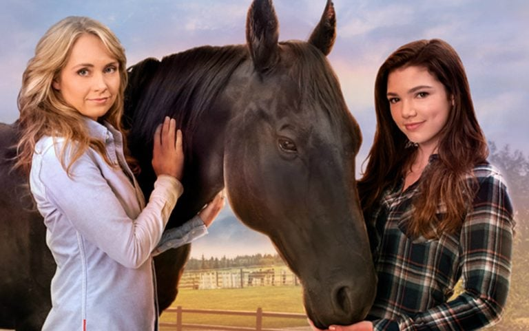 Heartland season 10 DVD is out now
