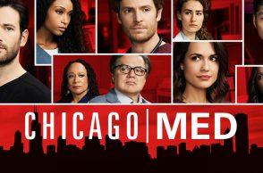 Chicago Med season 3 premiere date