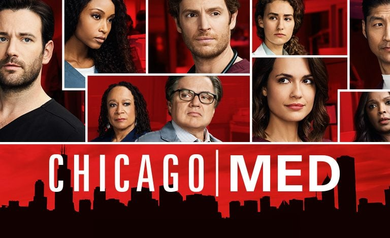 Week in Retrospect: Chicago Med season 3 premiere date, Stranger Things final trailer & reboots