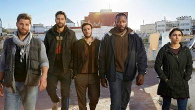 Photo of NBC's The Brave First Impression