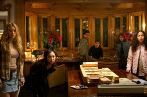 Marvel's Runaways first look