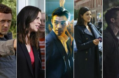 Best 1-season TV shows
