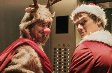 Christmas episode