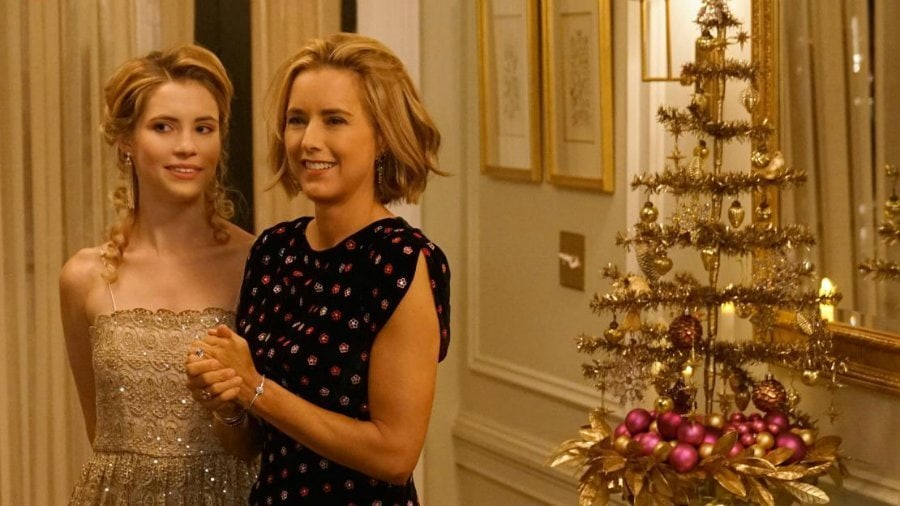 Madam Secretary Christmas episode