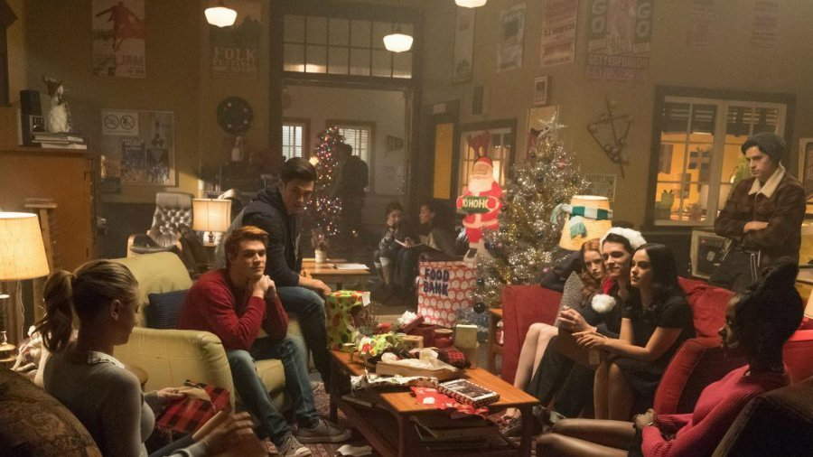 Riverdale Christmas episode