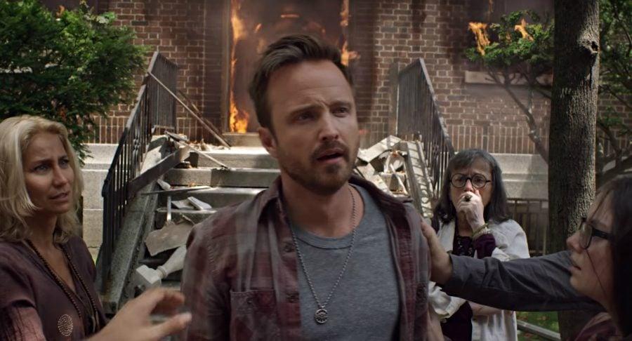 Week In Retrospect: The Path Season 3 Trailer, Step Up