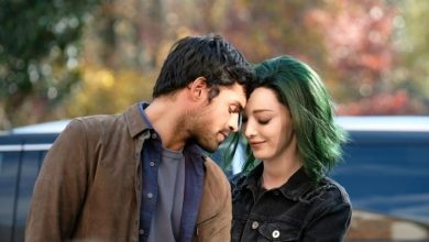 Photo of The Gifted renewed for season 2