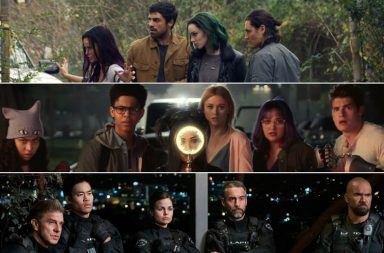 favorite new TV shows of 2017