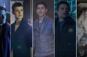 new sci-fi TV shows