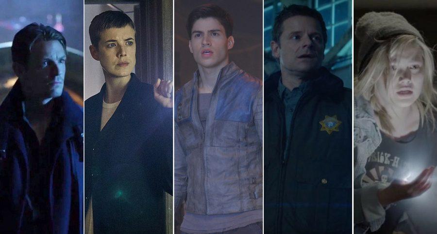 IMDb: TV Series, Sci-Fi (Sorted by Year Descending) - IMDb