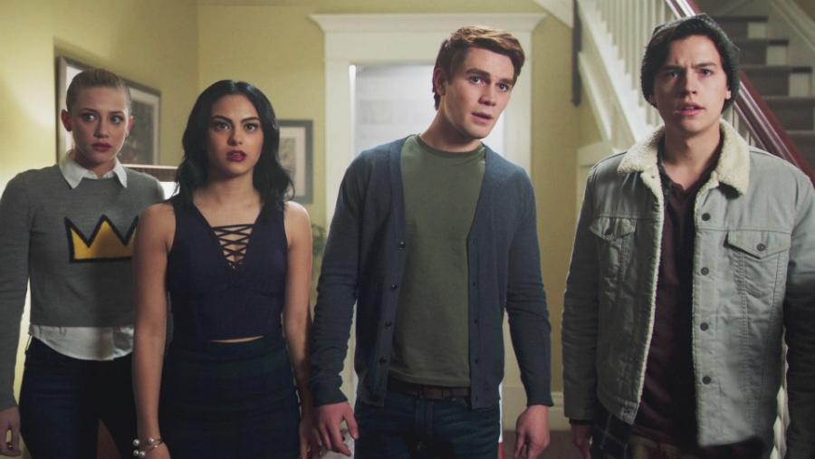 The CW Riverdale