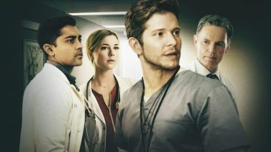Photo of Fox's The Resident First Impression