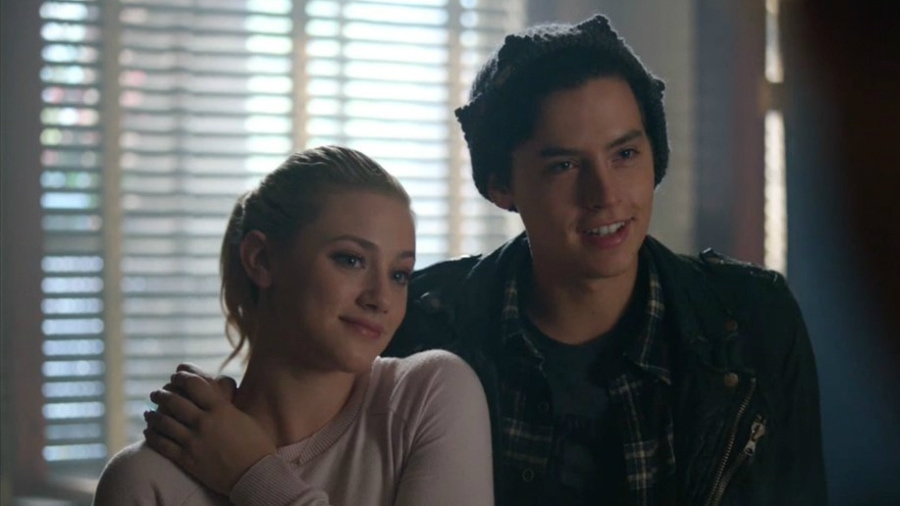 Betty & Jughead