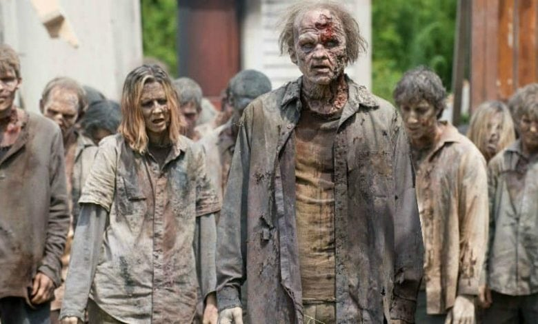 zombie TV shows