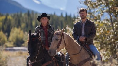 best TV shows about horses