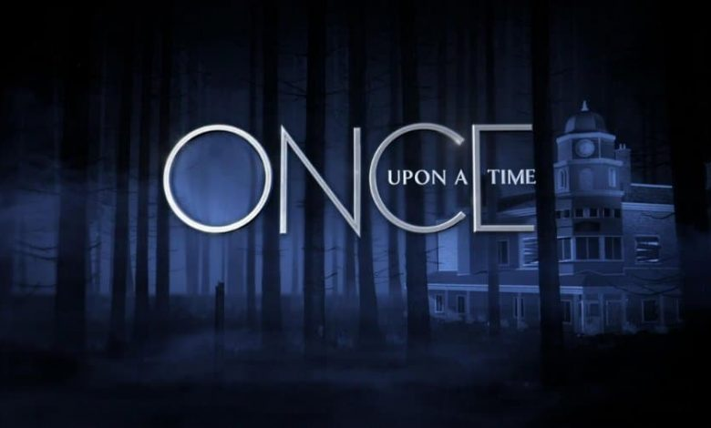 Once Upon a Time series finale