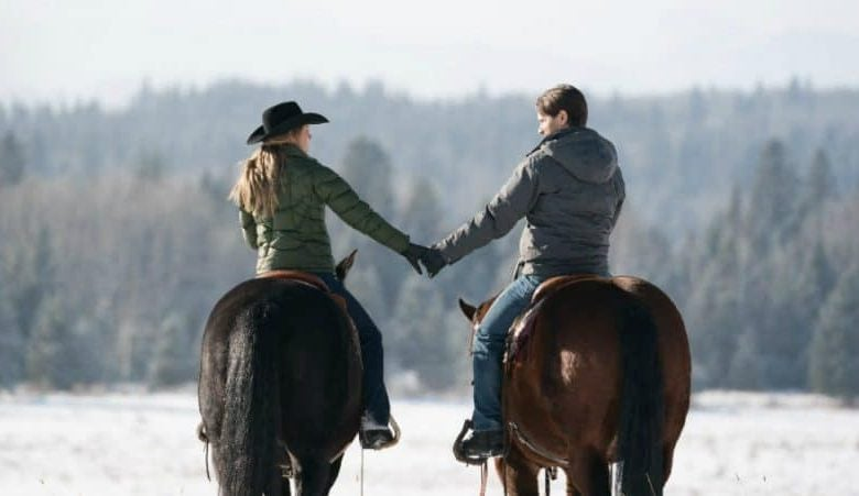 Heartland season 11 episode 17