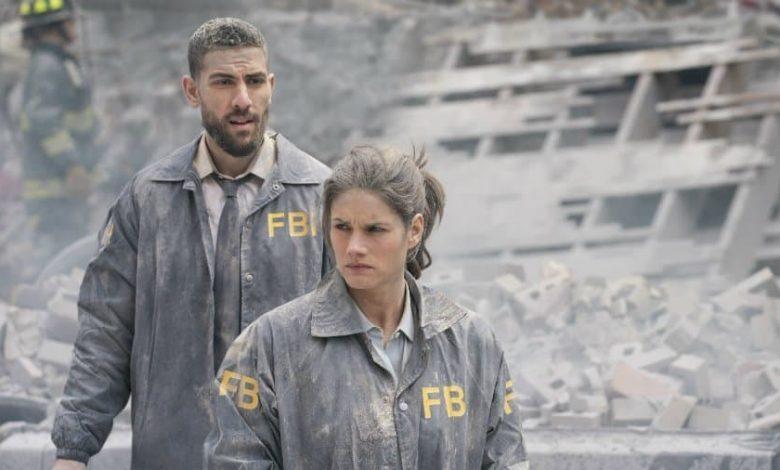 F.B.I. CBS