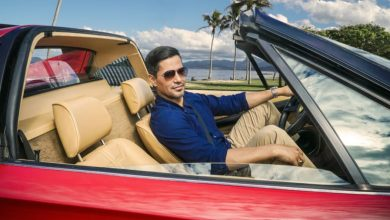 Photo of Magnum P.I.