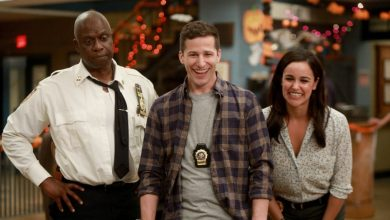 Photo of NBC saves Brooklyn Nine-Nine after Fox cancellation