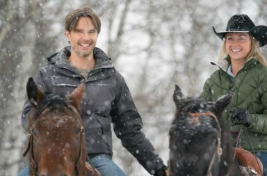 Heartland season 12 filming