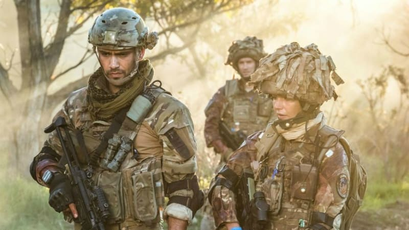 BBC One Our Girl