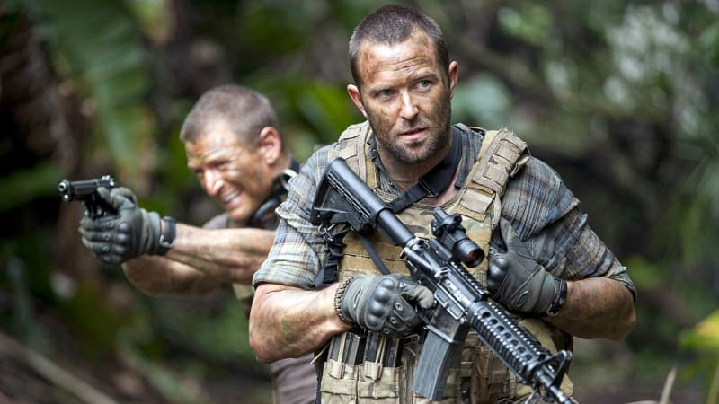 Cinemax Strike Back