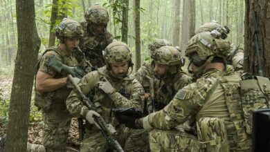 Photo of The 7 Best Military TV Shows