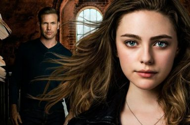 Legacies The Originals spin-off