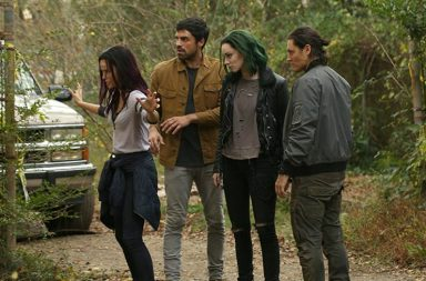 The Gifted season 2 scoop