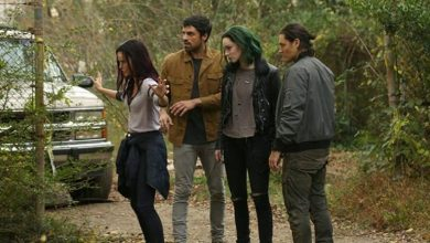 Photo of Early The Gifted season 2 scoop