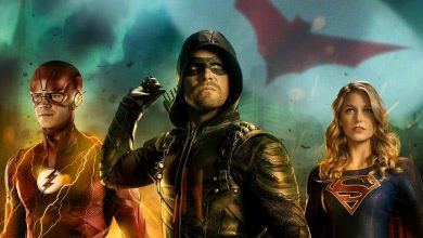 Photo of This year's Arrowverse 3-way crossover announced